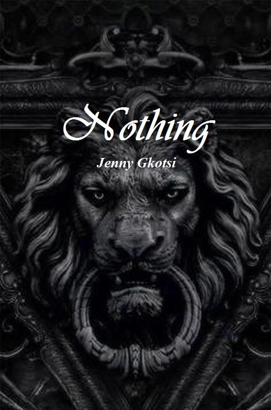 Jenny Gkotsi Author